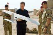 Britain's Prime Minister David Cameron recently announced a $1.3bn intelligence and surveillance package [Reuters]