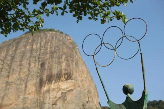 Rio 2016 is scheduled to start in August [Getty Images]