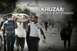 Khuzaa: Attack and Aftermath