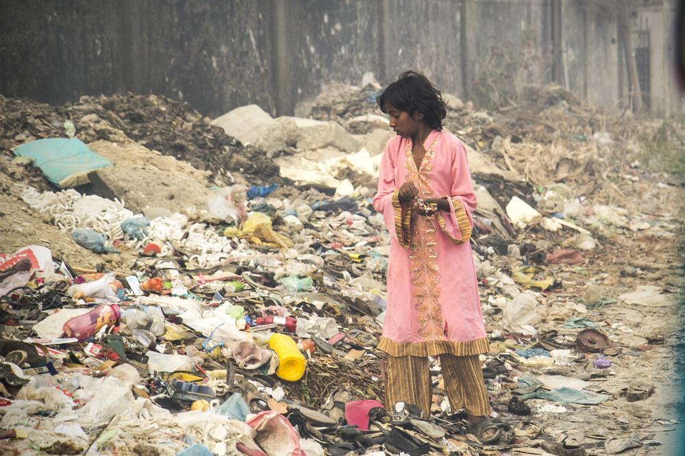 Pakistan's street children | Pakistan News | Al Jazeera