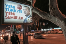 Turkey: An economy at a crossroads