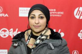 Bahraini activist Maryam al-Khawaja is the co-director of the Gulf Centre for Human Rights [Getty Images]