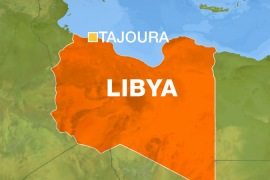 Hundreds feared dead as boat sinks off Libya
