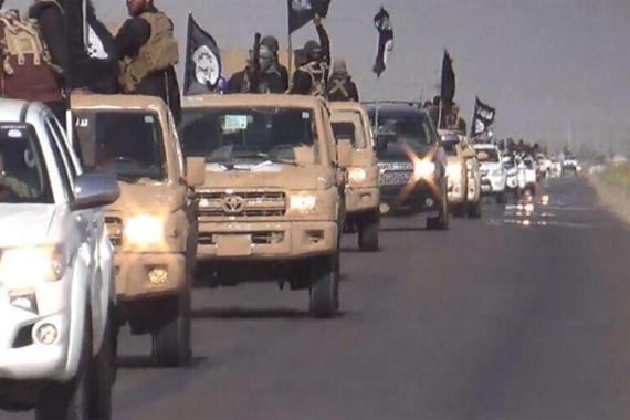 Since last June, ISIL has overrun large parts of northern and western Iraq [Al Jazeera]