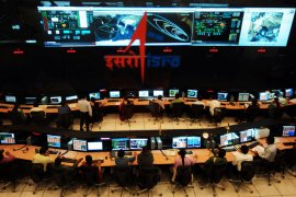 Timeline: India's space missions