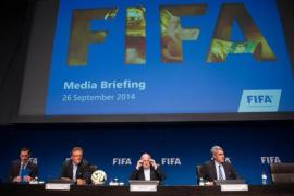 Transparency needed to transform FIFA