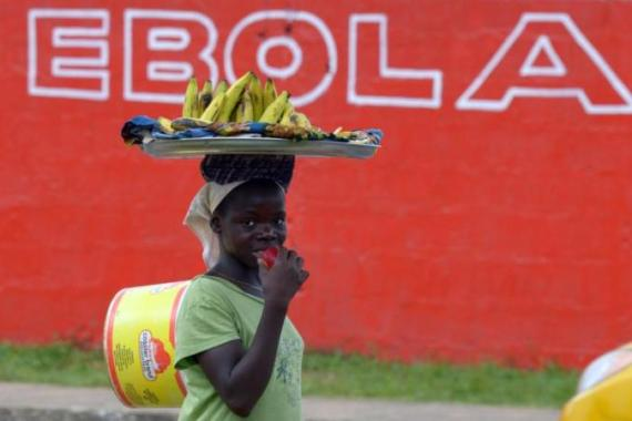It is important to understand the role of spiritualism in the fight against Ebola, writes Nyabola [AFP]