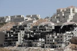 Israel's settlement building is illegal under international law and seen as an obstacle to any lasting peace [AFP]