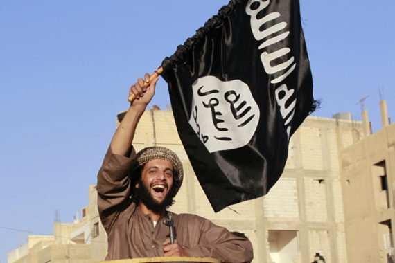 ISIL fighters have captured large swathes of territory in Iraq and neighbouring Syria [Reuters]