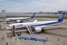 Chasing a dream: Timeline of the Boeing 787