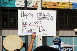 Columbus Day: Whitewashing genocide or celebrating discovery?