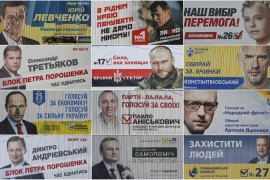 Will elections fix Ukraine's problems?