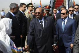 Bashir will claim credit for breaking the isolation of Sudan within the Arab world, writes Kajee [Reuters]
