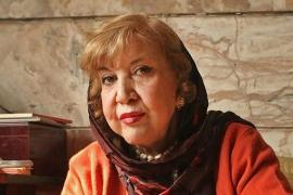 Iran's last great female poet