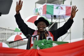 Goodluck Jonathan: Policies or promises?