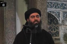 A targeted assassination of Baghdadi will not spell the end of the Islamic State, writes Marashi [EPA]