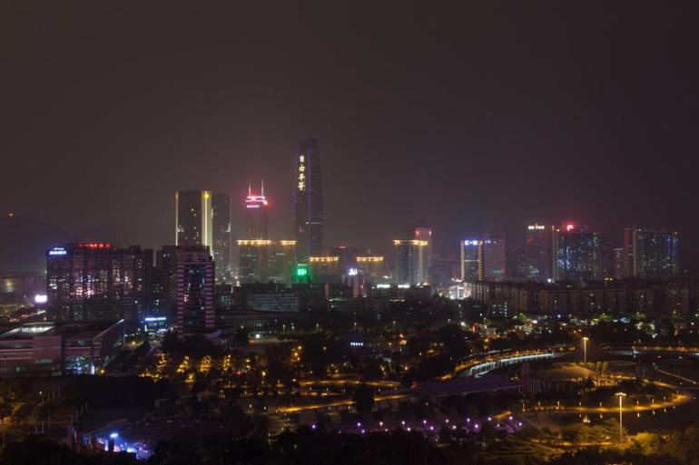 Dongguan, located in the Pearl River Delta, is an important industrial hub that is undergoing rapid development. Until recently, it was widely known as the (***)sex capital of China(***).