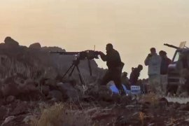 Syrian rebels make gains near Damascus