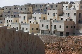 Settlement building in the territories occupied by Israel is considered illegal under international law [Reuters]