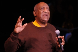 US TV networks drop Bill Cosby programmes