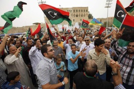 Is Libya heading for chaos?