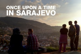 Once Upon a Time in Sarajevo