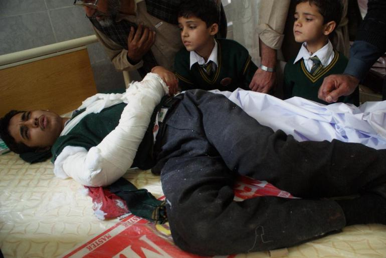 In total, 141 people were killed, including 132 children, in an attack that has shocked Pakistan and the world.