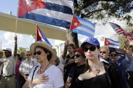 Even as President Bush, Senator Marco Rubio, and conservative Cuban-American legislators continued to push a hard line on Cuba, the profile of the average Cuban American changed, writes Gonzalez-Kreis