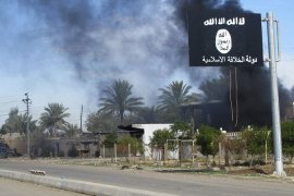 ISIL Incorporated: Business behind violence