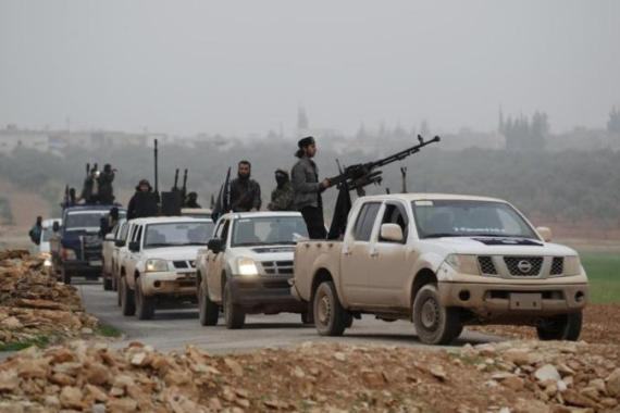 Azraa is one of the last defence lines of the Assad regime before Damascus province [File: Reuters]