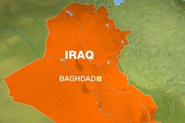 Another deadly wave of attacks hits Iraq
