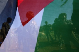 Palestinian statehood: a lost cause?