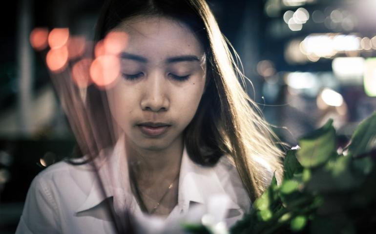 Praew, 20, was simply seeking (***)good love(***), because she felt she had been let down by many men who did not take their relationship with her seriously.