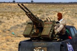 Can talks bring peace to Libya?