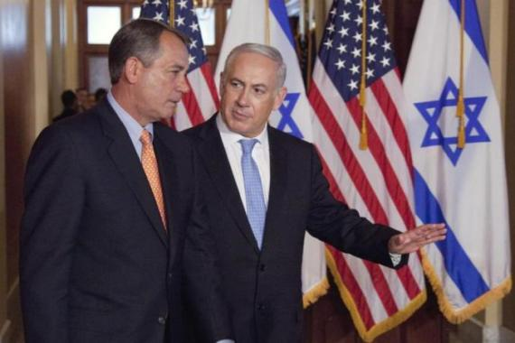 Netanyahu inflicted significant damage to the US-Israel relationship, writes Rosenberg [AP]