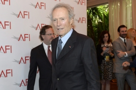 Clint Eastwood-directed picture contains every essential hallmark of the wartime film genre, write Beydoun and Ayoub [Reuters]