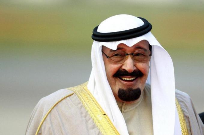 Abdullah bin Abdulaziz - BiographyFlash.com