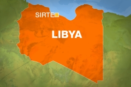 Egyptian Christians kidnapped in Libya