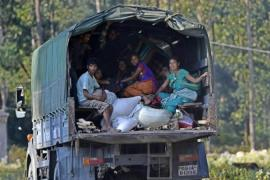 Strife in India's Assam rooted in poverty