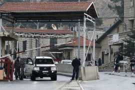 Lebanon: Restricting entry for Syrians