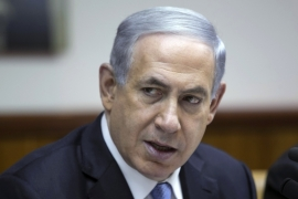 Netanyahu 'still committed' to Palestinian statehood