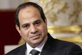 Has Egyptian President Sisi's approach in Sinai failed?