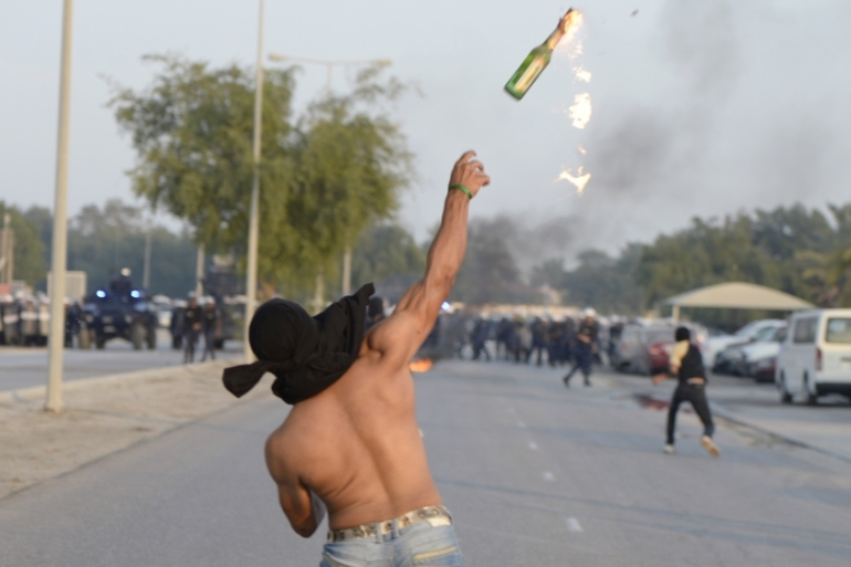 At least 89 people have been killed in clashes since protests erupted 2011 [Reuters]