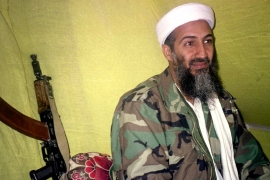 Officially, the ISI maintains that it did not harbour Bin Laden and played no part in the May 2011 raid [AP]