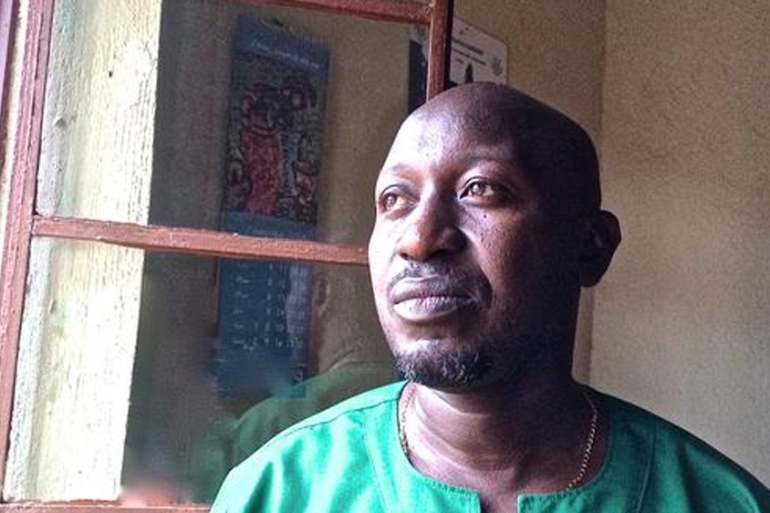 Rugurika's detention has drawn attention to media freedom in Burundi, with rights groups calling for him to be freed [TRIAL]