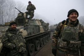 Ukraine says it will not withdraw weapons after attacks