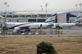 Spy cables: Israel airline used as intelligence 'front'