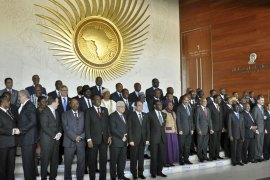 Spy cables allege US meddling in African Union election