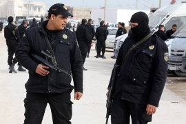 Security operations are ongoing as Tunisia tries to combat the armed groups [File: EPA]