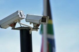 Spy Cables raise South Africa privacy concerns